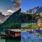 The UK has declared Pakistan's tourist destinations safe