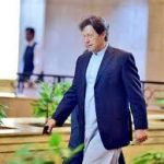 The falling parliamentary system and Imran Khan