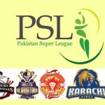 The opening ceremony of the pakistan Super League PSL five will be held today at national Stadium Karachi