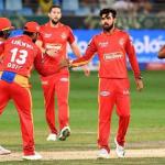 Islamabad United beat Lahore Qalandars by 1 wicket