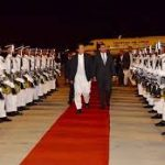 Prime Minister Imran Khan arrives in Malaysia for a two-day visit