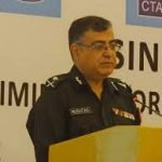 Federal Cabinet approves Mushtaq Maher to be IG Sindh