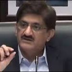 Corona virus should not be blamed on Sindh government: CM Sindh