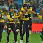 Multan Sultans defeated Karachi Kings by 52 runs