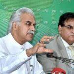 Increase in number of Corona virus patients in Pakistan