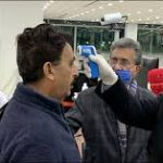 Zafar Mirza confirmed two cases of Corona virus in Pakistan