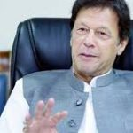 Prime Minister Imran Khan says he will not sit down with China until artificial inflation is punished.