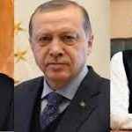 Turkish President to visit Pakistan on 2-day visit: Foreign Office spokesman