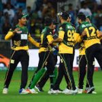 Lahore Qalandars fate not changed at home ground, Multan Sultans win by 5 wickets