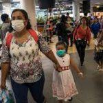 Superpower America also succumbed to coronavirus