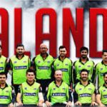 Lahore Qalandars defeated the Multan Sultans and reached the semi-finals for the first time