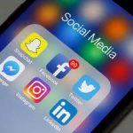 Invitation to talk to government social media companies