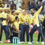 Peshawar Zalmi defeated Quetta Gladiators by 30 runs