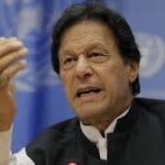 Imran Khan appeals to US president to lift sanctions on Iran