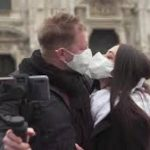 Corona virus, Italy killed 793 people in 24 hours