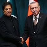 PM pledges telephonic contact with Turkish president, enhances cooperation to fight Corona