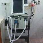 Pakistan has prepared a ventilator Whose trial will start tomorrow
