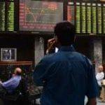 KARACHI Pakistan stock Exchange is seeing tremendous momentum