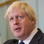 Corona virus transferred to ICU to British PM