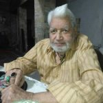 Asad Bukhari a prominent actor of the Lahore Lallywood film industry died in Lahore