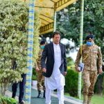 PM imran khan says that wherever the corona virus spreads there will be complete lockdown