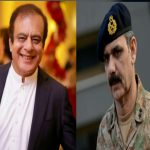 ISLAMABADShibli Faraz hass been appointed Federal Minister for information while Asim Saleem Bajwa has been appointed Special Assistant to the Prime Minister.