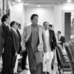Islamabad PM Imran khan will visit karachi one day tomorrow