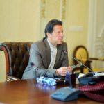 KARACHI Lock down business men thanks PM Imran khan