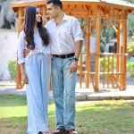 Actress Nimra Khan embarks on a new journey of life
