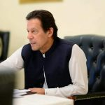 ISLAMABAD: PM Imran khan has decided to seek national services from the Tiger Force on more fronts