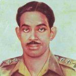 The 72nd Martyrdom Day of Captain Muhammad Sarwar Shaheed will be Celebrated today