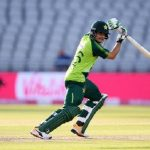 Pakistan defeated England, drawing the series 1-1