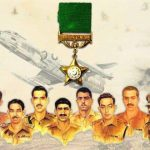 Pakistan Defense Day is being celebrated all over the country today with enthusiasm and with love and devotion to the martyrs of the homeland.