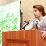 Ali Zafar nominated as Ambassador of Namal Knowledge City