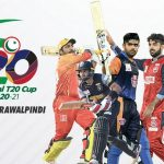Two matches will be played in the National T20 Cup today
