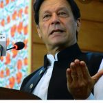 Islamabad: Prime Minister Imran Khan's warning to the opposition