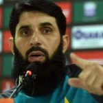 Lahore: News of removal of national team head coach Misbah-ul-Haq comes to light despite Pakistan Cricket Board's explanation.