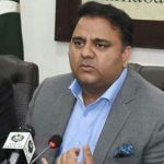 ISLAMABAD: Federal Minister for Science and Technology Fawad Chaudhry has announced the good news of e-sports youth game.