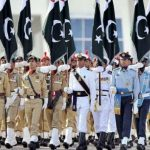 Pakistan: Great News Pak Army's great honor included in the list of ten powers and armies of the world.