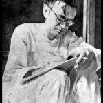 Famous Urdu novelist Saadat Hassan Manto's death anniversary.