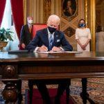 Washington: US President Joe Biden has issued a warning to White House staffers.