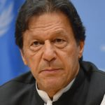 ISLAMABAD: Prime Minister Imran Khan has hinted at bringing a constitutional amendment to make the Senate election an open ballot.