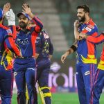 Karachi: In the first match of PSL 6, Karachi Kings started victoriously. Karachi Kings defeated Quetta Gladiators.