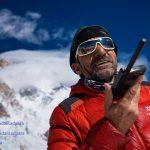 Skardu: Sajid Sadpara, son of Pakistani mountaineer Muhammad Ali Sadpara, narrated his story on his arrival in Skardu.