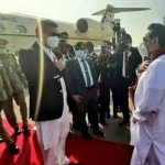 Colombo: This is the first visit of the Prime Minister to Sri Lanka since he took over the post of Prime Minister Imran Khan.