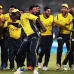 Karachi: In the fifth match of Pakistan Super League (PSL) 6, Peshawar Zalmi defeated Multan Sultans by 6 wickets.