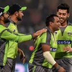 Karachi: Lahore Qalandars defeated Karachi Kings by 6 wickets in the 11th match of Pakistan Super League (PSL) 6.