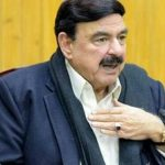 ISLAMABAD: Interior Minister Sheikh Rashid has said that a notification has been issued for the deployment of troops in Gilgit and Kashmir, including three provinces of the country.