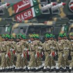 Rawalpindi: The annual Pakistan Day parade on March 23 will now be held on March 25 instead of March 23.