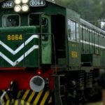 Sukkur: Important announcement of Federal Minister for Railways In view of financial situation in Railways, permanent employees will no longer be recruited.